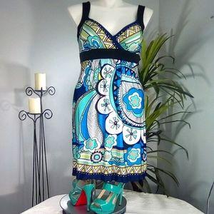 La Belle Sun dress